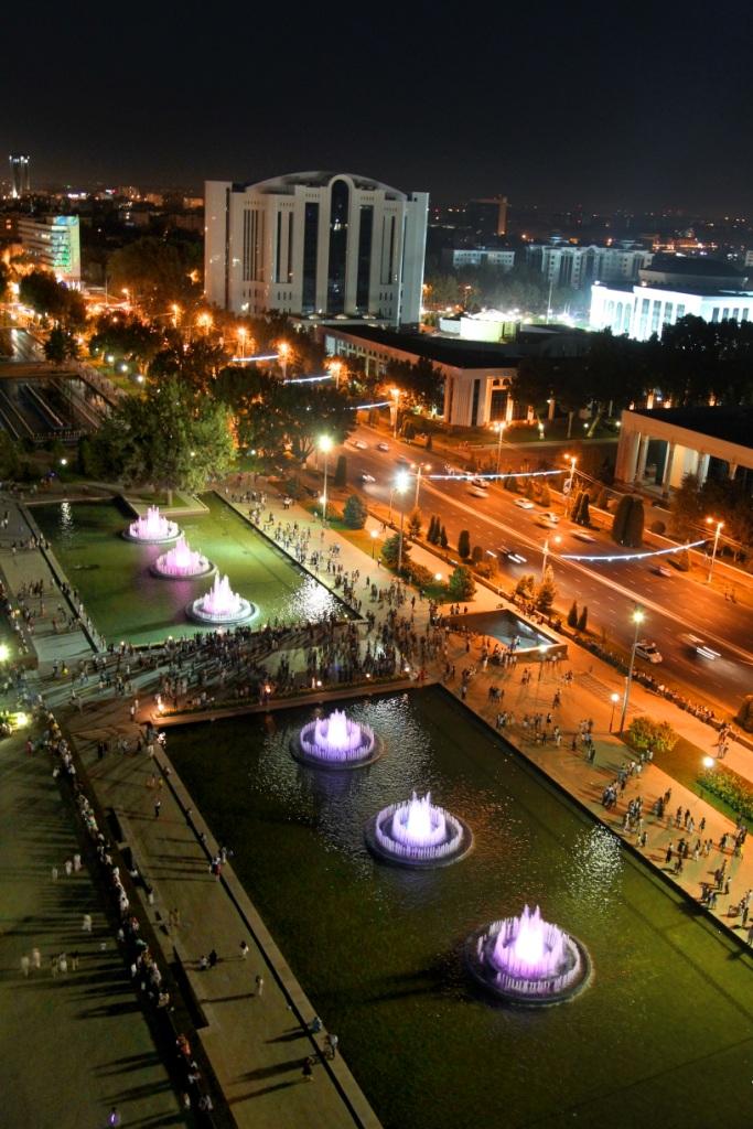 фото самый красивый город в узбекистане подтверждают улучшение